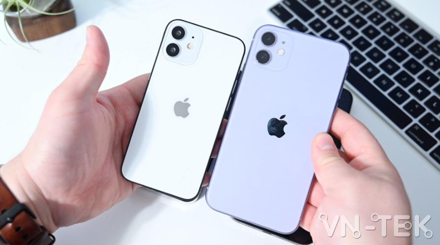 lo dien bang mau sac iphone 12 - Lộ diện bảng màu các mẫu IPhone 12 Series khiến dân tình ngỡ ngàng