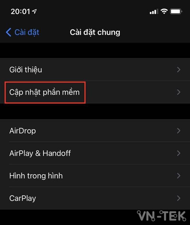 tai sao iphone chay cham 2 - Những nguyên nhân khiến iPhone chạy chậm