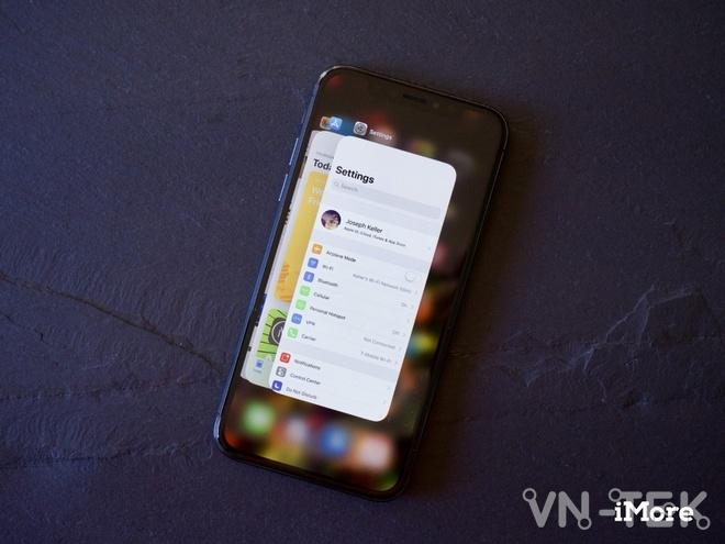 tai sao iphone chay cham 7 - Những nguyên nhân khiến iPhone chạy chậm