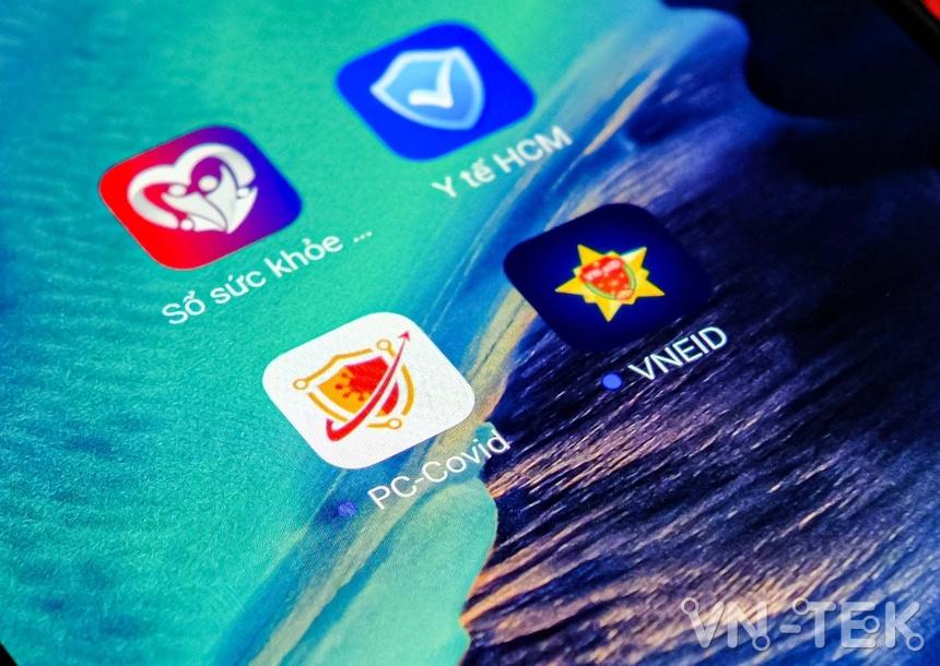 pc covid 3 - Lý do PC-Covid yêu cầu nhiều quyền truy cập trên smartphone